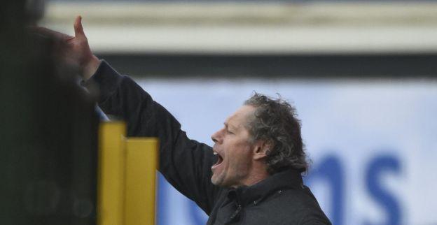 Dit was de dag: Trainers tekenen, kritiek op Preud'homme en verloren zoon
