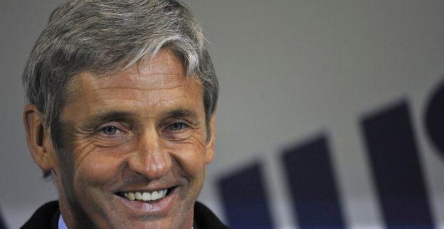 Standard-coach blikt al even vooruit: Niet alleen de eerste wedstrijd telt