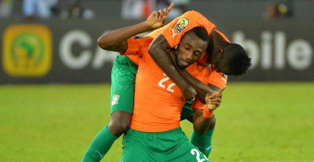 Ivoorkust staat op uit de dood en wint Afrika Cup na bizarre penaltyreeks