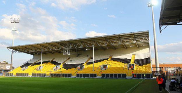 Opvallend: Leekens moet bijna een volledig elftal missen tegen KV Oostende