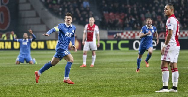 Sevilla kaapt gewilde beul van Ajax voor neus Engelse clubs weg