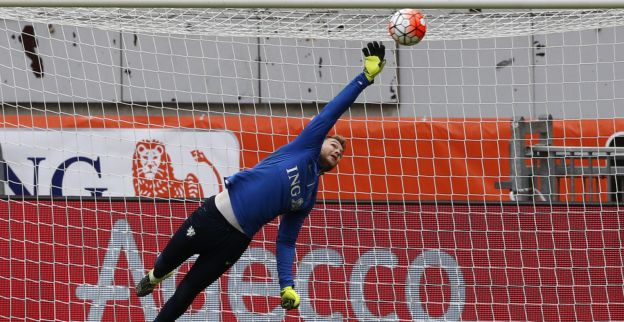 PSV mag handen dichtknijpen met Zoet: Hij kon naar meerdere clubs