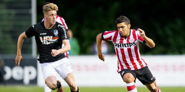 Transfervrij: deze spelers zijn komende zomer op te pikken bij PSV