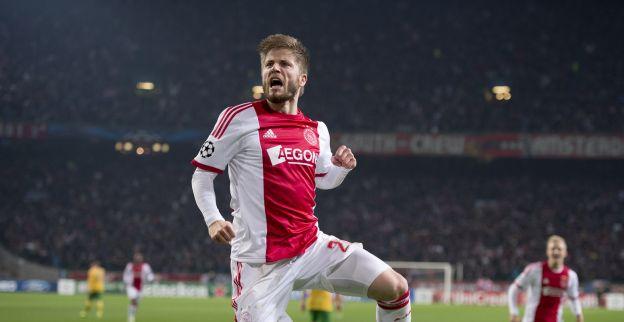 Ajax mist drie basisspelers tegen AZ: Moeten we mee om leren gaan