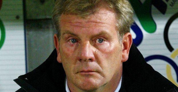 Levenslang geschorst in België, maar wel de nieuwe bondscoach van Jordanië