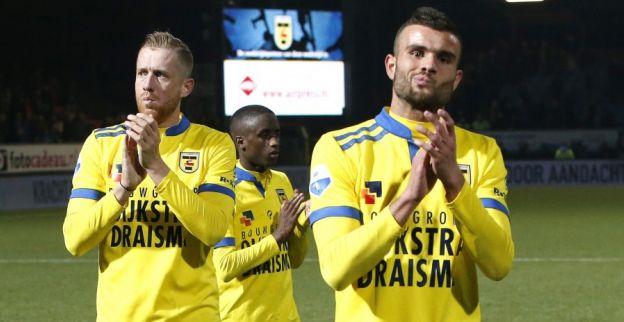 Tweetal Cambuur hoopt op titel van PSV: 'Dan zal het ook bij hen gaan knagen'