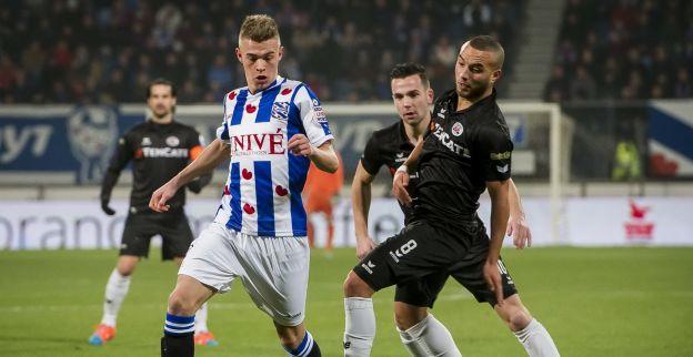 'Hij speelde bij Ajax niet meer zo goed als hij in Heerenveen deed'