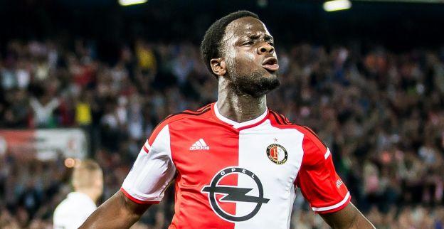 Feyenoord treft 'dramatische' grasmat in Kroatië: Allemaal hobbels en kuilen