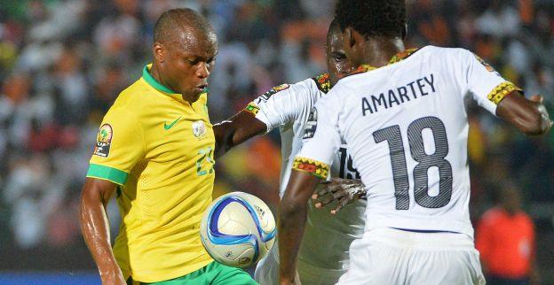 Geen onderbroekenhumor bij Zuid-Afrika: 'speler uit selectie gezet na wind'