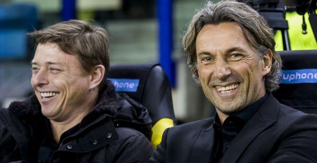Uittocht gaande in Arnhem: Erg blij dat we hem hebben weggeplukt bij Vitesse