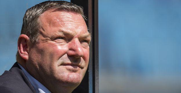Heeft Feyenoord interesse in ex-Standard-trainer? Als dat zo is: het zij zo