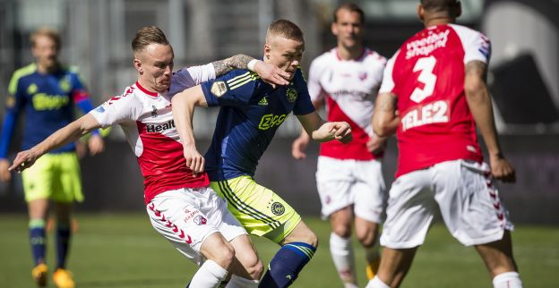 De Eredivisie-flops: AZ troeft FC Twente en Ajax net af