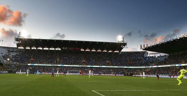 Odoi doet Club Brugge watertanden: Voor zulke ervaringen doe je het