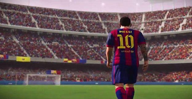 Player ratings FIFA 16: nummers 10 tot en met 1!