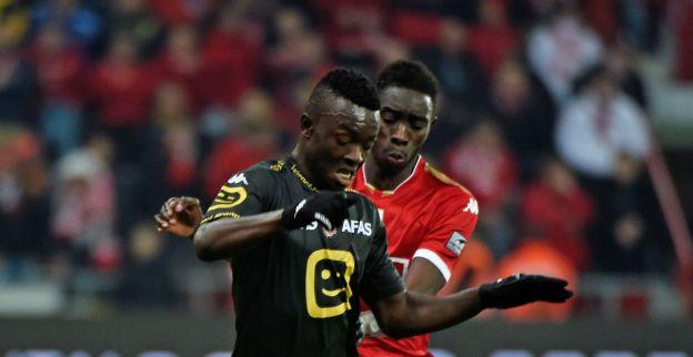 Standard gaat vol voor Mechelen-middenvelder