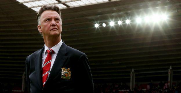 Van Gaal schrikt niet van moeizaam United: Lastig, ik had dit al verwacht