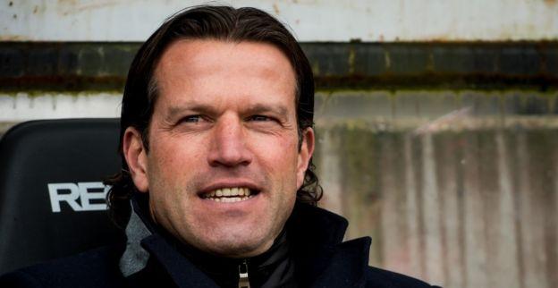 Faber ligt onder vuur bij fans: NEC had me ook aan mijn contract kunnen houden