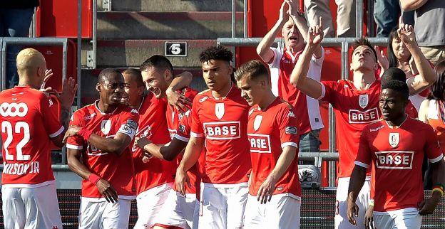 Standard heeft oplossing gevonden voor thuiswedstrijd zonder supporters