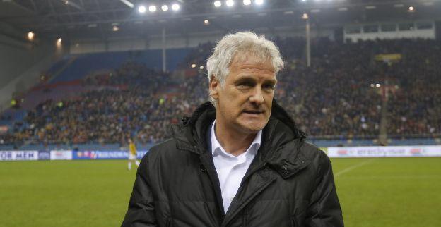 Feyenoord stelt 'ervaren toptrainer' Rutten aan als opvolger van Koeman