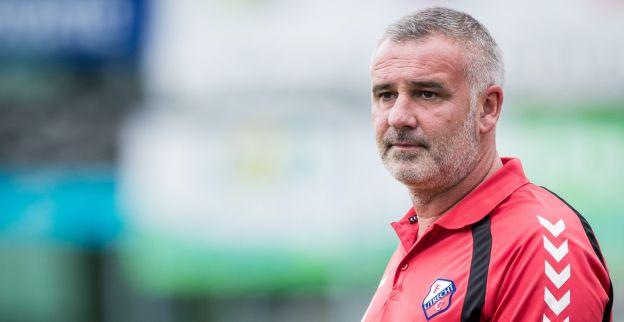 FC Utrecht mist liefst vijf aanvallers in Zwolle bij Eredivisie-doop van Alflen