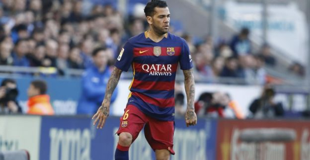Afbeelding: Vaste waarde bereidt Barcelona voor op vertrek: