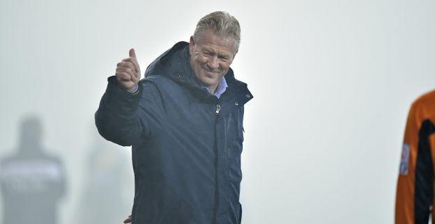 Maes waarschuwt zijn verdedigers met problemen van Anderlecht-verdediger