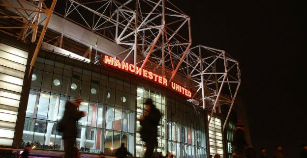 Ex-Ajacied maakt indruk in Manchester: Verder dan leeftijdsgenoten