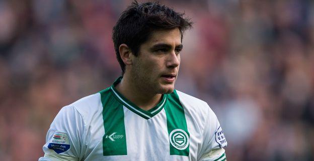 'Terugkeer naar Chili lonkt voor FC Groningen-verdediger'