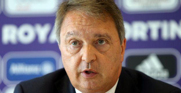 'Anderlecht moet zich haasten voor beoogde vervanger van Defour'