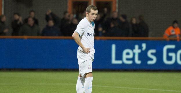 PSV flikt kunstje weer en legt twee broers met achttien jaar ervaring vast