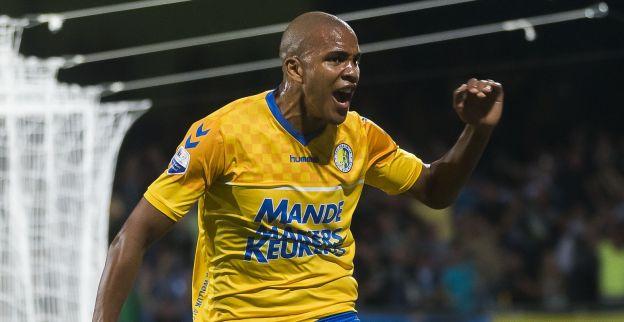 Afbeelding: Franse aanvaller levert Jupiler League-club financiële meevaller op