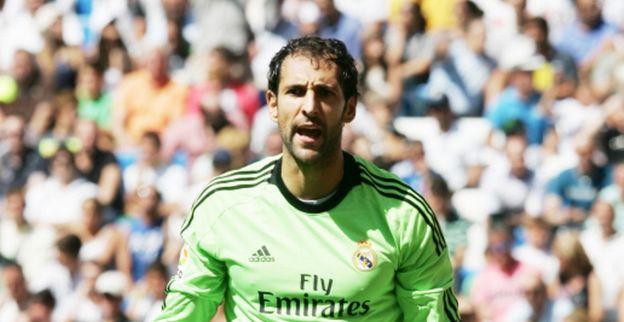 'Eerste doelman wordt slachtoffer van keeperscarrousel Real Madrid'