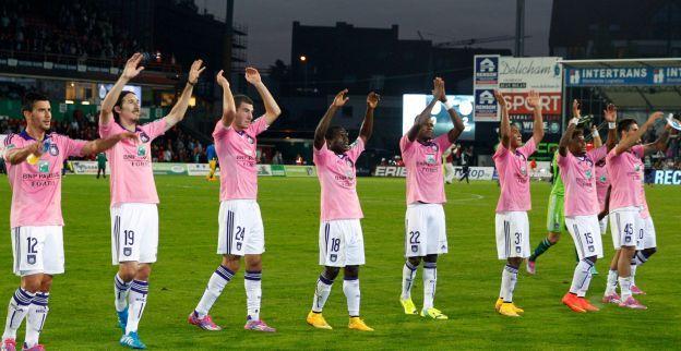 Anderlecht nu wel heel dicht bij langverwachte verdedigende versterking