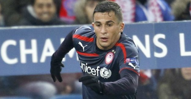 'Manchester United bereid om miljoenen te betalen voor Feyenoord-flop'