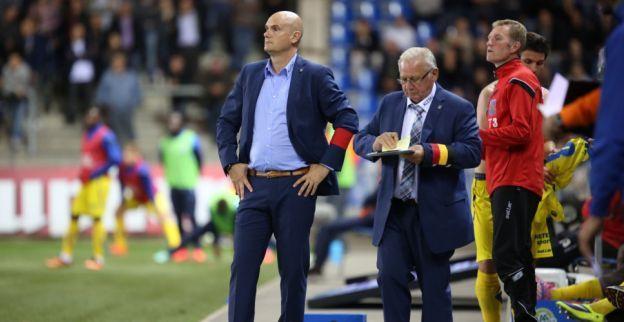 Deinze-coach gemotiveerd maar realistisch: Voor ons is elke match moeilijk