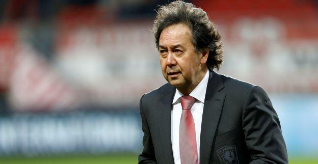 'Creatief boekhouden' FC Twente is voorbij; club schrijft opnieuw miljoenenverlies