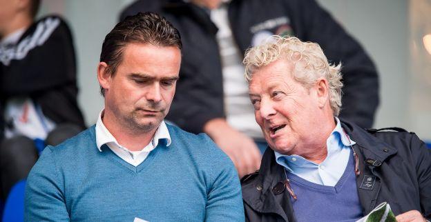 Ajax bevestigt definitieve komst van aanwinst Sanchez en stuurt hem terug