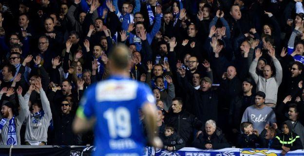 Vizier op Europa: Sassuolo gaat onderuit, Athletic speelt gelijk tegen staartploeg