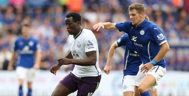 Everton kan geen vervolg breien aan de overwinning van op speeldag 1