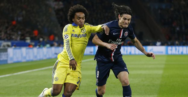 'Spetterende transfercoup Chelsea: Van Gaal grote verliezer, Koeman geraakt'