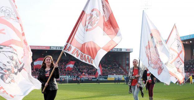 OFFICIEEL: De vlag mag uit bij KV Kortrijk, versterking tekent voor 3,5 seizoenen