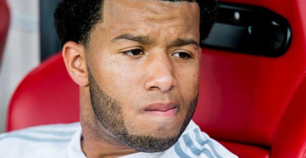Belangstelling bevestigd: Ik heb een ontmoeting gehad met Feyenoord