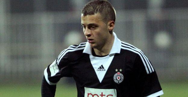 'Anderlecht aast na succes met Mitrovic opnieuw op Serviër van Partizan'