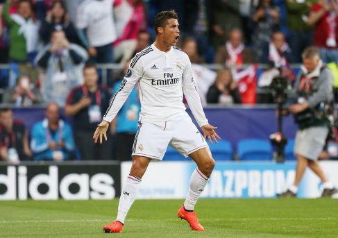 Doelpuntenhonger Ronaldo nog altijd niet gestild bij eclatante zege Real