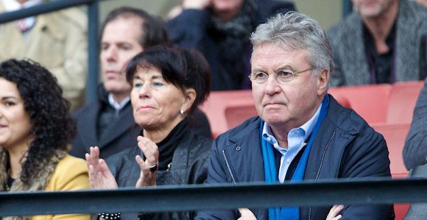 Hiddink bevestigt terugkeer bij Oranje: Ik ga niet freewheelen