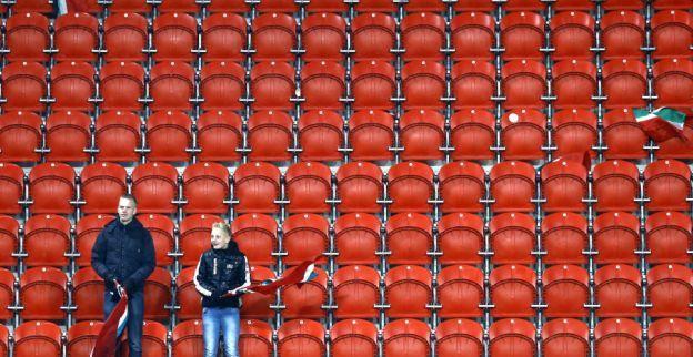 Dit was de ochtend: Ajax kan profiteren van Twente-malaise, interesse in Langeler