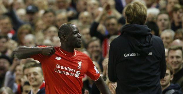 Balotelli probeert mede-probleemgeval Liverpool naar Nice te lokken: In januari