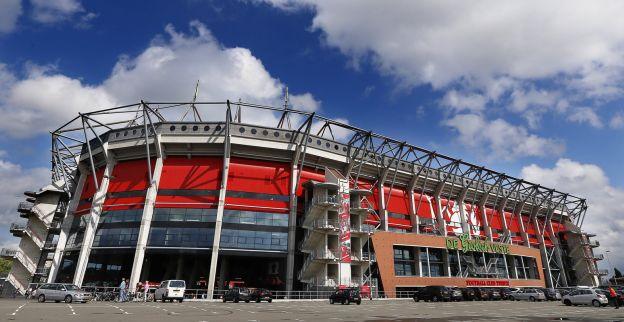 Ook bond baalt van weggezakt FC Twente: Heel teleurstellend dat het zover komt