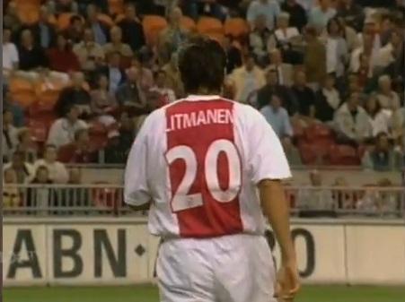 Classic: Ajax - Zwolle