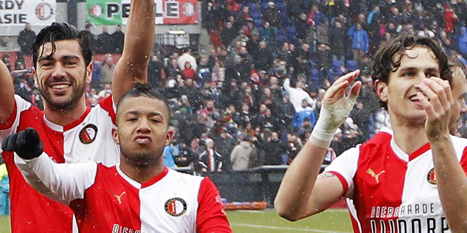 Classic: Feyenoord - FC Twente (2011)